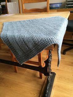 Ravelry: AmiMay's Scrumptious baby blanket