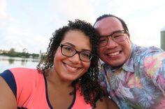 Swimming In Siesta Keys, FLORIDA