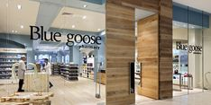 Blue Goose pharmacy. beautiful design and layout. South Yarra, Australia