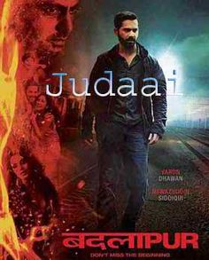 Judaai, Judaai Arijit Singh, Arijit Singh Judaai, Judaai Badlapur Mp3, Badlapur Movie Judaai Mp3, Judaai Mp3, Judaai Mp3 Song, Judaai Audio Song, Judaai Audio Download, Judaai Music Download, Judaa...