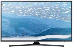 """Телевизор Samsung UE55KU6000UXRU черный  — 64630 руб. —  Бренд: Samsung, Диагональ: 50'' и более, Диагональ экрана: 55"""", Максимальное разрешение экрана: 3840x2160, Частота развёртки: 100 Гц, Особенности: Функция Time Shift, Цвет: черный"""