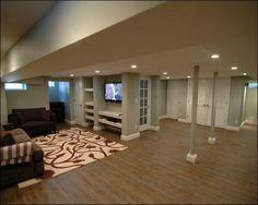 Basement Ideas | Interior design