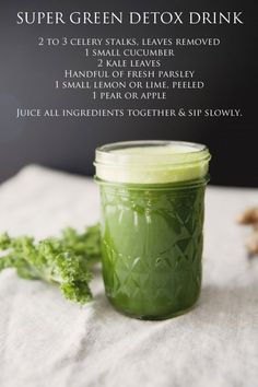 Hungry For Change 3-Day Detox | Beauty Bets