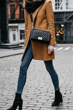 bf8f6f663 Autumn Winter Fashion, Autumn Coat, Winter Style, Style Fashion, Fashion  2018,
