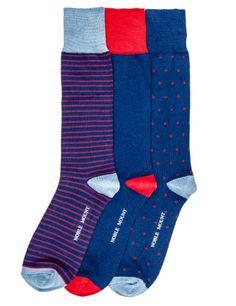 3-Pairs Mens Noble Mount Combed Cotton Dress Socks - Set 2 Noble Mount,http://www.amazon.com/dp/B00ESMUF2O/ref=cm_sw_r_pi_dp_sPWDtb17PTQWR5MF