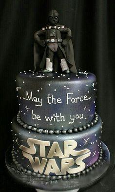 Feliz Cumpleaños George Lucas y #MayTheForceBeWithYou