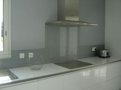 Glass products for home & commercial, Glass Splashbacks Image ...