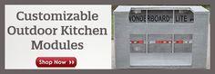 Big Ridge Outdoor Kitchens