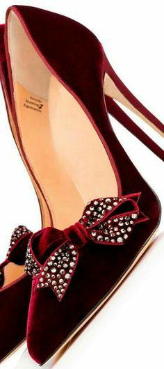 c1056462 Colección De Zapatos, Zapatos De Fiesta, Zapatos Cerrados, Calzado Para  Dama, Zapatos