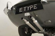 1961 Jaguar Series 1 E Type XKE 3.8 Litre Fixed Head Coupe in Sherwood Green 0005