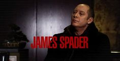 James Spader - The Blacklist |