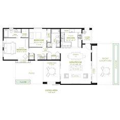 modern 2 bedroom modern house plansmodern house designmodern