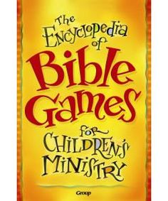 Games to help you reinforce a Bible truth, explore a Bible principle, and cement Bible learning.