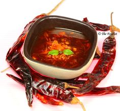 more @ Vietnamese Chili Sauce Recipe  We don´t accept comment spam, so if You´re just pasting in some  group icons, invitations or awards, without any personal comment,  Your comment will be deleted asap and You get banned as well !   Please no group ico