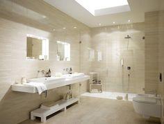 Plaquette de parement Elégance, pierre naturelle, beige | Dream Home ...