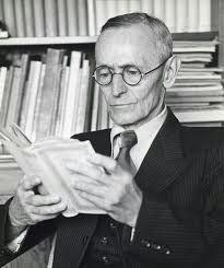 GERLILIBROS: 9 DE AGOSTO DE 1962 MUERE HERMANN HESSE  (Calw, 18...
