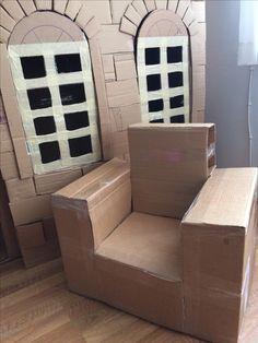 #cardboard