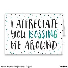 National bosses day cards gift and appreciation bosss day greeting card m4hsunfo