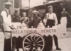 Le terre dei gelatieri  In occasione della seconda Giornata Europea del Gelato Artigianale, tenutasi lo scorso 24 marzo, è stato presentato a Tarzo (TV) il progetto di promozione territoriale Le Terre dei Gelatieri.    In occasionedellaseconda Giornata Europea del Gelato Artigianale,tenutasi lo scorso 24 ma...