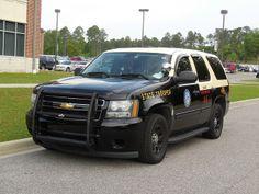 Florida Highway Patrol | Florida Highway Patrol FHP Chevrolet Tahoe K9 Goose | Flickr - Photo ...