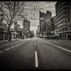 Street Coma - Bullitisme by ElPee on SoundCloud