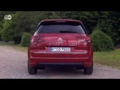 The Citroen Picasso Picasso, Youtube, Youtube Movies