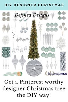 Welcome to CDHardesty Designs Silver Christmas Tree, Christmas Tree Design, Christmas Trees, Commercial Interior Design, Commercial Interiors, Exterior Design, Interior And Exterior, Project Ideas, Diy Projects