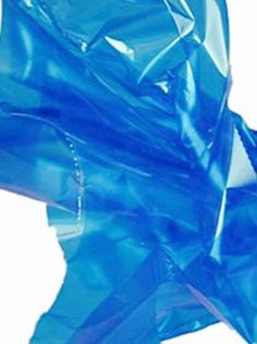 perception is not reality.     http://www.creativegiftpackaging.com/24_x100_Blue_cellophane_roll_p/cr24bl.htm