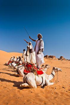 Sudan - Africa #junkydotcom