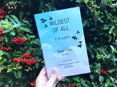 Review: Wildest of All - P. K. Lynch | A View from the Balcony