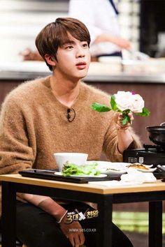 BTS - Bangtan Sonyeondan | Jin | Kim Seokjin