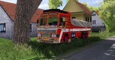 Truck Games, Ashok Leyland, American Truck Simulator, Dark