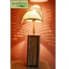 Sunrise Lamp from KraftInn, $30.00