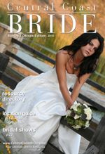 Find everything you'll need to plan your fabulous wedding in this handy Wedding Planning Guide, including local Wedding Vendors in San Luis Obispo & Santa Barbara counties.
