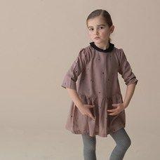 SOFT GALLERY ♥ PAULETTE DRESS W. COLLAR