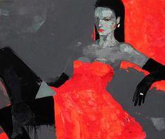 Vivacious Femme Vignettes : Viktor Sheleg