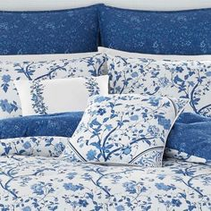78 Best Laura Ashley Bedding Images In 2017 Laura Ashley Home Ashley Blue Comforters