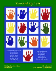 school auction art projects | Art Project - Children's Art Posters, Kids Art Reproductions, School ...