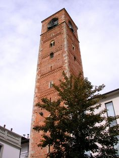 VILLE APERTE IN BRIANZA 2013 - Barbarossa's Tower - Seregno (MB)