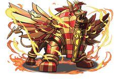 3/30 寵物圖檔更新 (共5隻寵物) - Puzzle & Dragons 戰友系統及資訊網