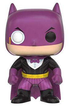 POP! Vinilo - DC: Batman/Penguin Impopster