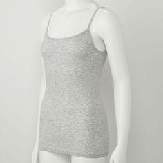 WOMEN Supima Cotton Camisole - 2 Pack   UNIQLO UK