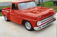1963 Chevy P/U