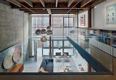 Renovated Oriental Warehouse Loft Building | Trendland: Fashion Blog & Trend Magazine