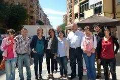 Corrochano apoya la puesta en marcha de campamentos urbanos y apuesta por la igualdad total entre mujeres y hombres - 45600mgzn