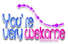 You Are Welcome - Dazzle Junction You Are Welcome Images, Welcome December Images, Welcome Pictures, Welcome Quotes, You're Welcome, Welcome New Members, Welcome To The Group, Photo Playing Cards, Morning Wishes Quotes