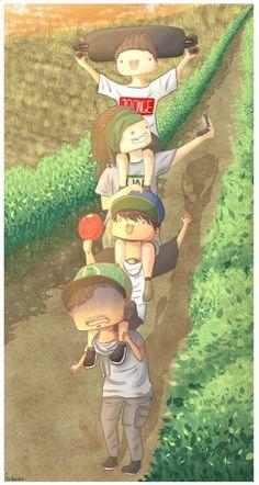 Manga, Youtube, Anime, Fictional Characters, Art, Sleeve, Manga Comics, Cartoon Movies, Anime Music