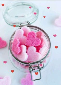 how to make sugar hearts