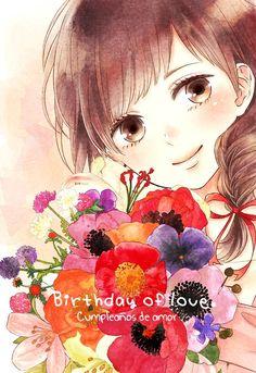 Birthday of Love - MANGA - Lector - TuMangaOnline