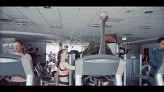Biedronka Ostrich commercial I was working on at Platige Image.